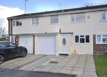 Thumbnail 3 bed terraced house for sale in Sussex Gardens, Hucclecote, Gloucester