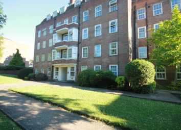 Thumbnail 1 bed flat for sale in Gordon House, Western Avenue, Ealing