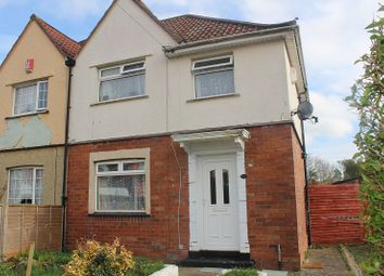 Thumbnail 3 bedroom property for sale in Hurston Road, Knowle, Bristol