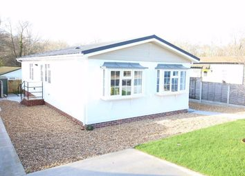 2 bed mobile/park home for sale in Westwood Park, Bashley Cross Road, New Milton BH25