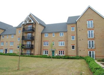 Thumbnail 2 bedroom flat to rent in Bruff Road, Ipswich