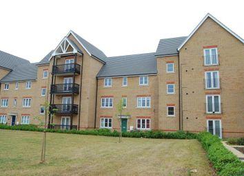 Thumbnail 2 bedroom flat for sale in Bruff Road, Ipswich