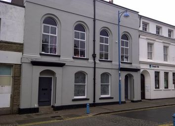 Thumbnail 1 bed flat to rent in Dimond Street, Pembroke Dock, Pembrokeshire