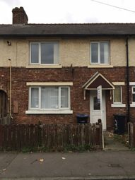 Thumbnail 3 bedroom property to rent in Beechwood Avenue, Middlesbrough