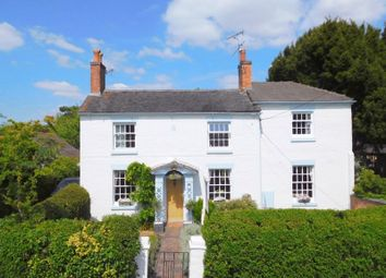 Thumbnail 4 bed property for sale in Coppice Road, Willaston, Nantwich