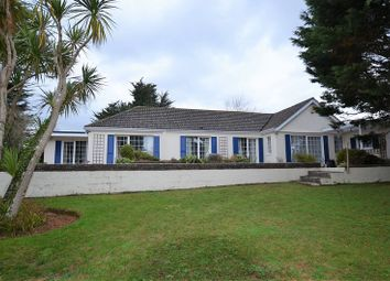 Thumbnail 3 bed bungalow for sale in Bascombe Road, Churston Ferrers, Brixham