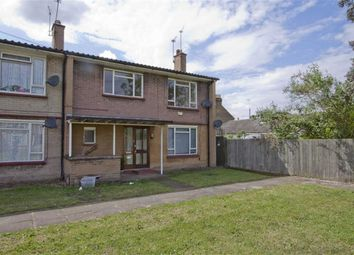 Thumbnail 2 bed flat to rent in Horton Road, Yiewsley, Middlesex