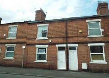 Thumbnail 4 bed property to rent in Watkin Street, Nottingham