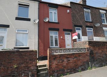 Thumbnail 2 bed terraced house for sale in Claremont Street, Kimberworth, Rotherham, South Yorkshire