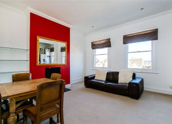 Thumbnail 2 bed flat to rent in Alma Road, London