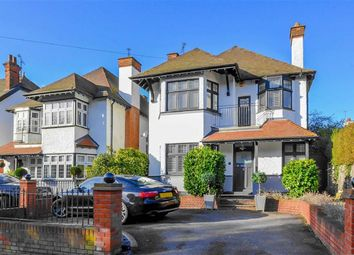 Thumbnail 5 bed detached house for sale in Ditton Court Road, Westcliff-On-Sea, Essex