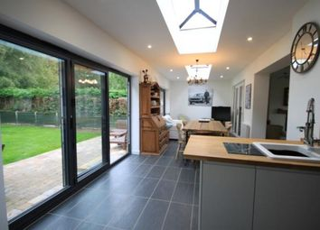 Thumbnail 4 bed detached house for sale in Harewood Crescent, Old Tupton, Chesterfield, Derbyshire
