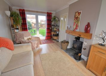 Thumbnail 2 bed semi-detached house to rent in Long Crest, Pontefract