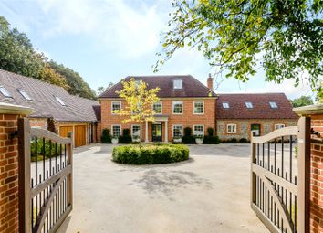 Thumbnail 7 bed property for sale in Old Bix Road, Bix, Henley-On-Thames, Oxfordshire