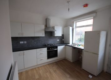 Thumbnail 3 bed terraced house to rent in Broughton Avenue, Harehills, Leeds, West Yorkshire