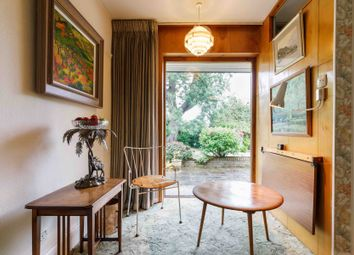 Thumbnail 3 bed detached house for sale in Quaker Walk, Winchmore Hill