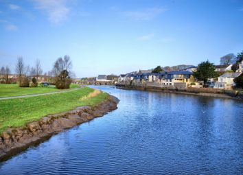 Thumbnail 2 bed flat to rent in Camelside, Egloshayle Road, Wadebridge