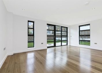 Thumbnail 3 bedroom flat to rent in Alwyn Court, Pages Walk, London