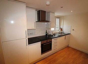 Thumbnail 2 bed flat for sale in Russell Court, Russell Street, Cardiff