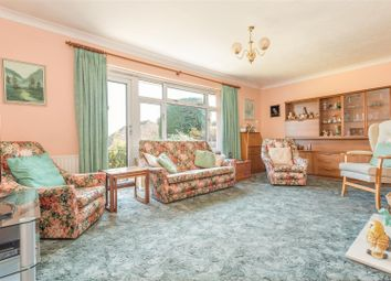 2 bed detached bungalow for sale in Heyshott Close, Lancing BN15