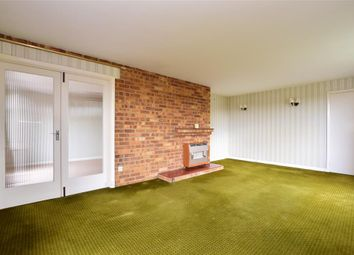 Thumbnail 3 bed detached house for sale in Smoke Lane, Reigate, Surrey