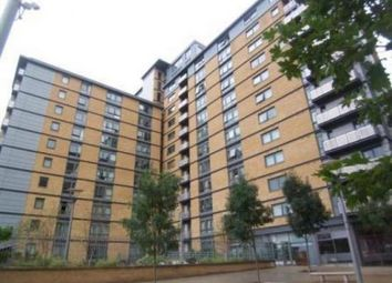 Thumbnail Studio to rent in Trentham Court, Victoria Road, London