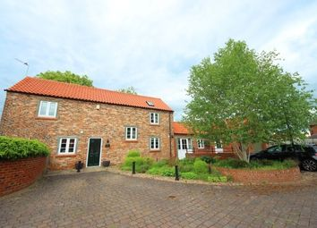 Thumbnail 3 bed detached house to rent in The Village, Strensall, York