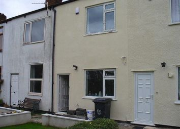 Thumbnail 2 bed terraced house for sale in Knotts Houses, Leigh, Lancashire