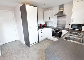Thumbnail 3 bed semi-detached house for sale in Oakleaf Drive, Bamber Bridge, Preston