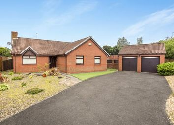Thumbnail 3 bedroom bungalow for sale in Barnfield Close, Thornton-Cleveleys, Lancashire, .