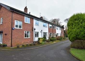 Thumbnail 2 bed flat for sale in Arden Court, Bramhall, Stockport