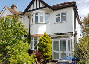 Thumbnail 4 bedroom semi-detached house for sale in Ashurst Road, Friern Barnet, London