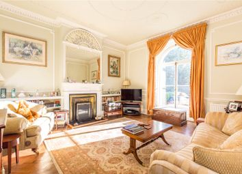Thumbnail 2 bedroom flat for sale in Brasted Hall, High Street, Westerham