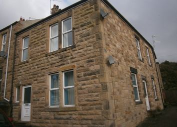 Thumbnail 1 bed flat to rent in Rye Terrace, Hexham