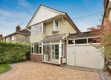 Thumbnail 3 bed detached house for sale in Perry's Lane, Wroughton, Swindon