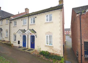 Thumbnail 3 bed end terrace house for sale in Downham Walk, Dursley