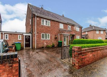 Thumbnail 3 bed semi-detached house for sale in Highfield Road, Tipton