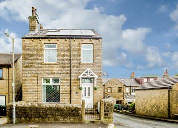 Thumbnail 3 bed detached house for sale in Taylor Street, Huddersfield
