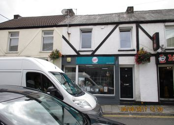 Thumbnail 1 bedroom duplex to rent in Clive Street, Caerphilly
