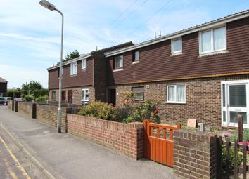 Thumbnail 3 bed property for sale in St Patricks Road, Deal