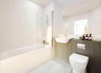 Thumbnail 2 bed flat for sale in Manor Place Depot, London, Occupation Road