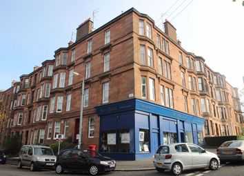 1 bed flat to rent in Dudley Drive, Glasgow G12