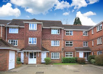 Thumbnail 1 bed flat to rent in Greenacres, North Parade, Horsham, West Sussex