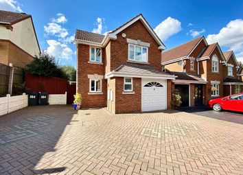 3 bed detached house for sale in Woodcock Lane North, Birmingham B26