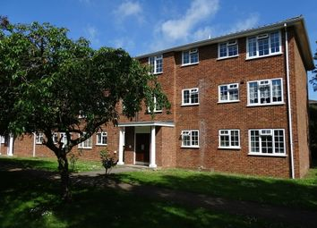 Thumbnail 2 bed flat for sale in Kingfisher Drive, Staines-Upon-Thames