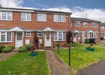 Thumbnail 3 bed terraced house for sale in Bury Road, Hemel Hempstead