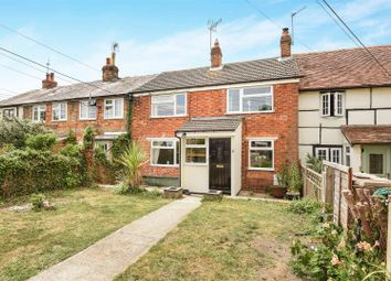Thumbnail 3 bed terraced house for sale in Dixons Row, Grove, Wantage