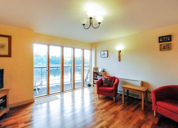 Thumbnail 1 bed flat for sale in Henke Court, Cardiff