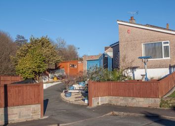 Thumbnail 3 bedroom detached bungalow for sale in Davenham Close, Plymouth
