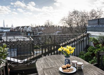 Thumbnail Serviced flat to rent in Great Percy Street, London